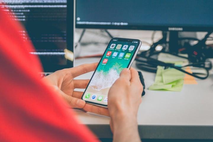 Cómo prevenir ciberataques en el móvil
