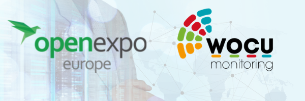 OpenExpo Europe: el buque insignia de la innovación.
