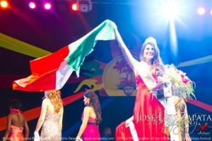Ambergris Caye 2011 Costa Maya Festival A Success