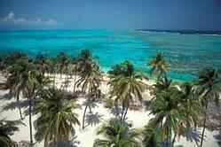 Beach-In-Belize