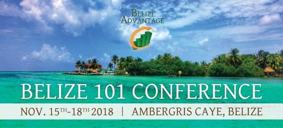 BA Belize 101 Email Banner