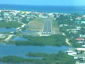 John Greif II Airport small
