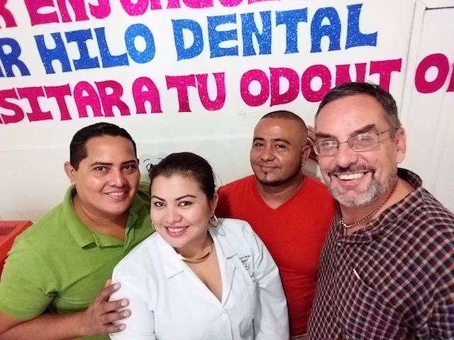 Mark and Dentists