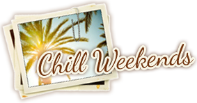 chill-weekends