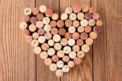 corcho vino tapones comprar
