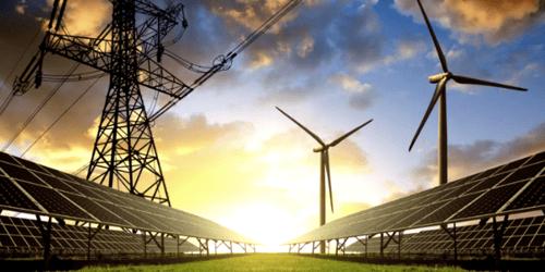 Más de 280 millones de dólares, invertidos durante 2018 en energías renovables.