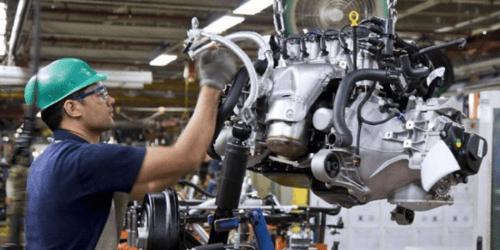 Gestión de equipos de trabajo en la industria automotriz