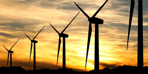 Países líderes en energía eólica