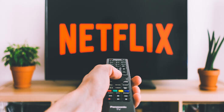 Data Science and Entertainment Production at Netflix