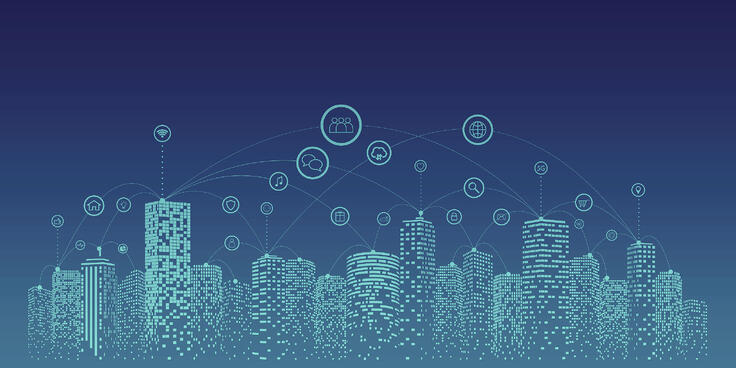 Leveraging Machine Learning and Open Data for Smart Cities