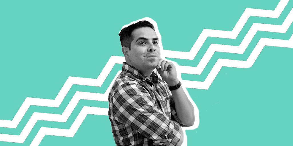 Aaron Delgadillo Workstream Head of Customer Success