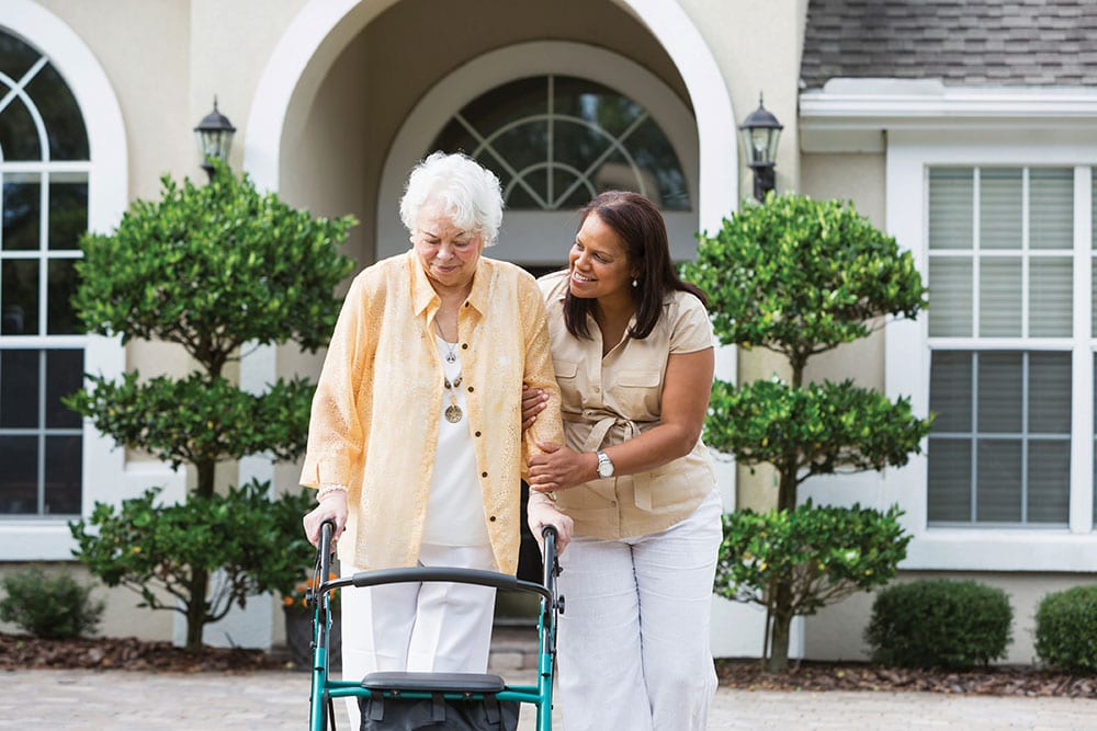 Envoy America senior care
