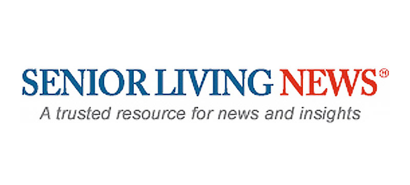 Senior Living News Logo