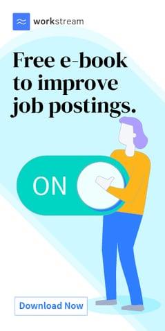 how to write job postings