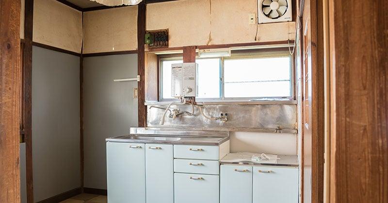 20年以上前のキッチン「あるある」とは? 今どきキッチンとの違い、大解剖!