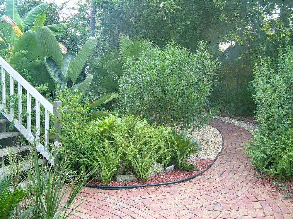 How to Maintain Backyard Walkways