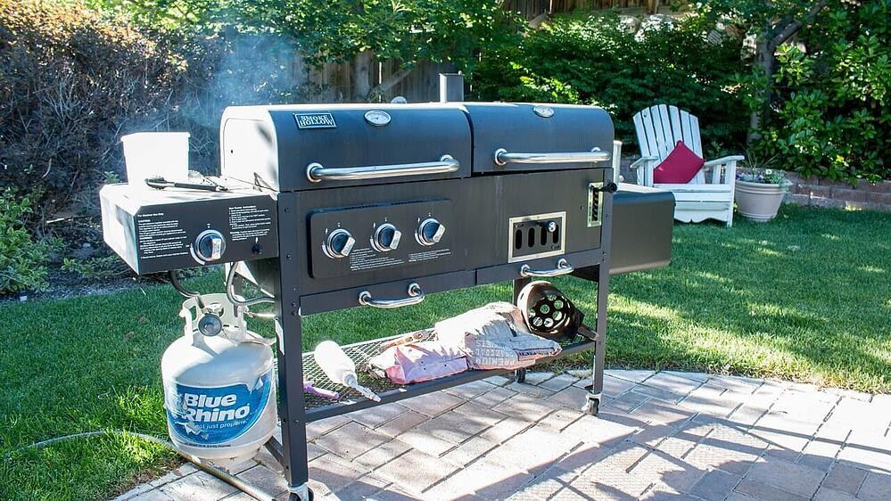 It's BBQ Season! Will Your Yard Measure Up to the Competition?