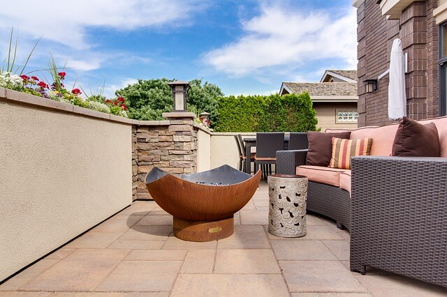Outdoor Living Space Trends for 2019