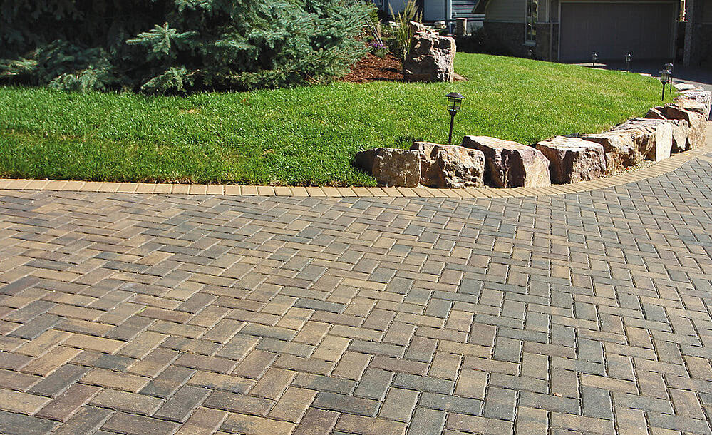 Permeable Pavers and How They Work