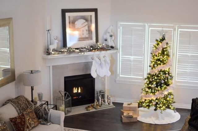 How to Take Care of Your Fireplace