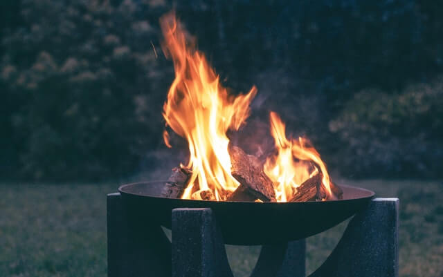 Practical Outdoor Heating to Enjoy Your Backyard in the Fall