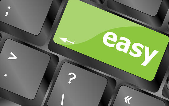 Wanted, Easy Button: Business Intelligence Supporting Strategic Decisions