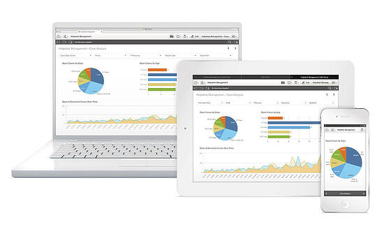 Mobile Business Intelligence: Access to the Information You Need Wherever You Go