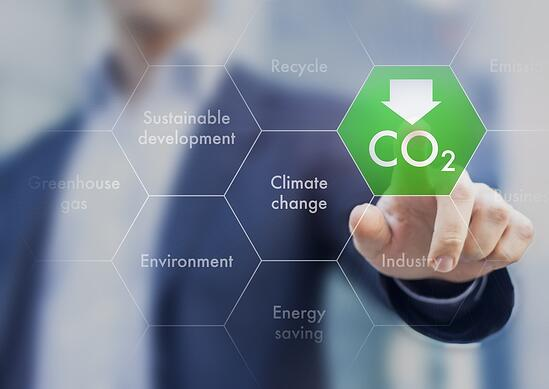 Climate Change Accounting and Reporting Services: Applying Business Intelligence (BI) to an Evolving Market
