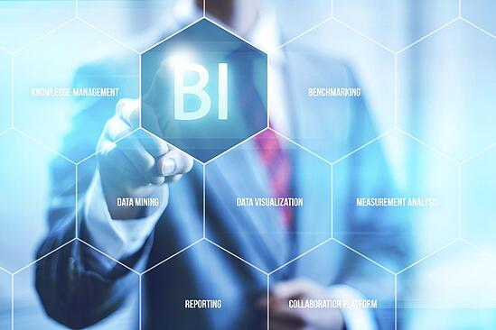 Applying Business Intelligence (BI) to the US Water Market