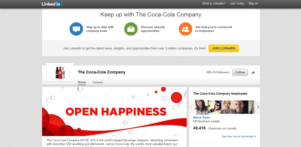 Coca-Cola's Digital Marketing Success In Just 16 Easy Steps That