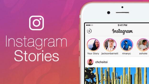 Cómo crear anuncios en Instagram Stories