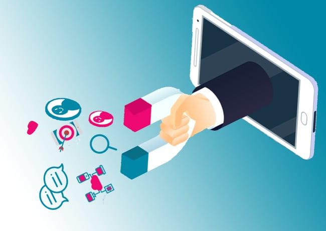 7 pasos para implementar una estrategia de Inbound Marketing en tu empresa.