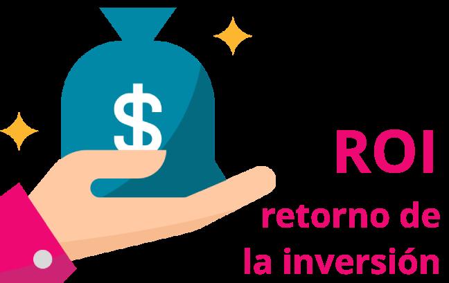 ¿Qué es el ROI y porque calcular la rentabilidad de mi estrategia de Inbound Marketing?