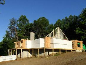 Log Home Construction Bids How Do Builders Charge