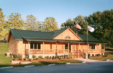 Westvaco Natural Resources Center