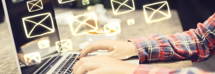 Email Marketing's Growing Importance in 2015 (5,000 Marketers Can't be Wrong) | iContact