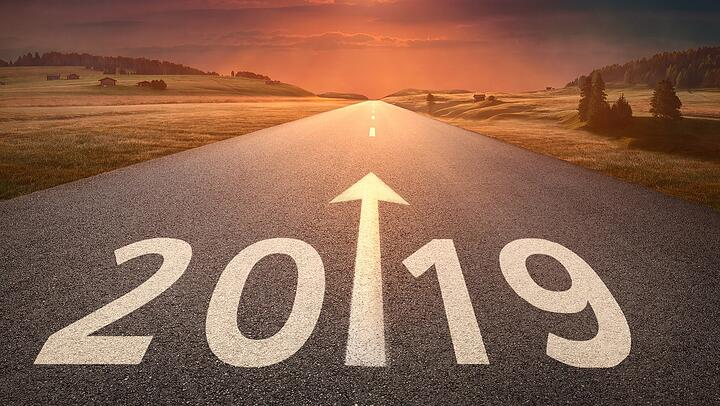 New Years Resolutions: Get Your Marketing Back in Shape by Cutting Ineffective Programs | iContact
