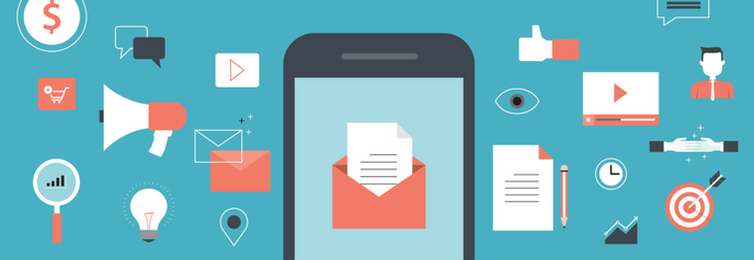Email Marketing: How to Optimize for Mobile | iContact