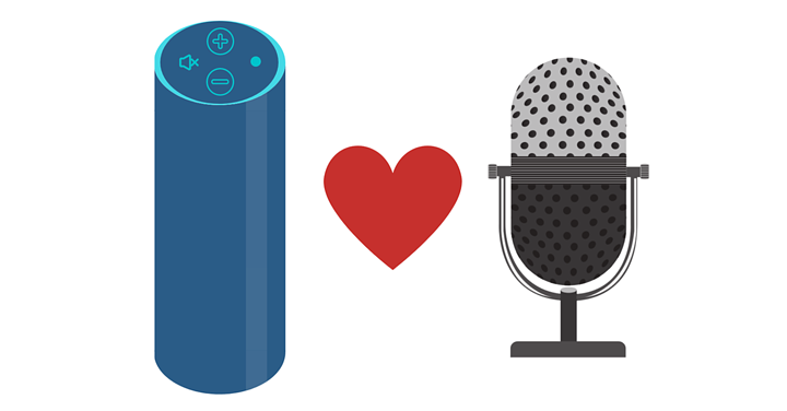 How to Add Your Podcast as an Alexa Skill | iContact