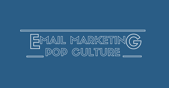 How to Integrate Email Marketing and Pop Culture | iContact