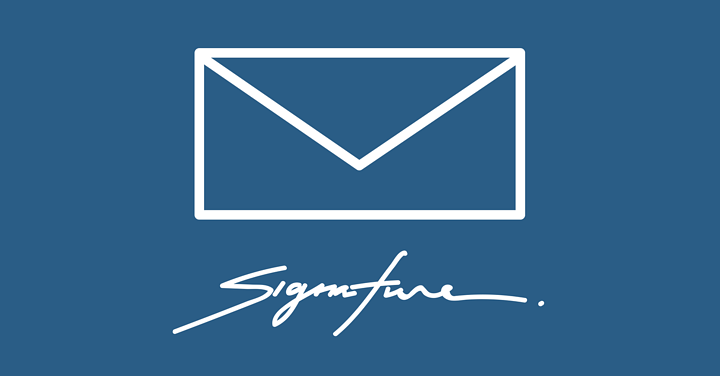 10 Email Signatures That Drive Conversions | iContact