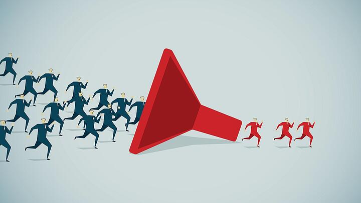 Seven Simple Steps You Can Take to Increase Your Conversion Rate | iContact