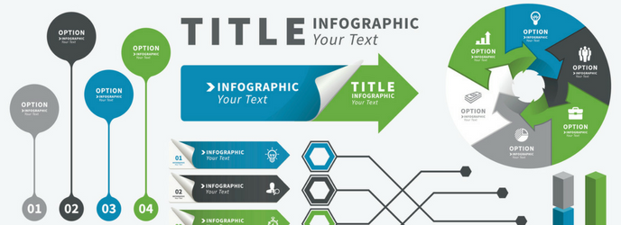 6 Reasons Why You Should Be Using Infographics | iContact