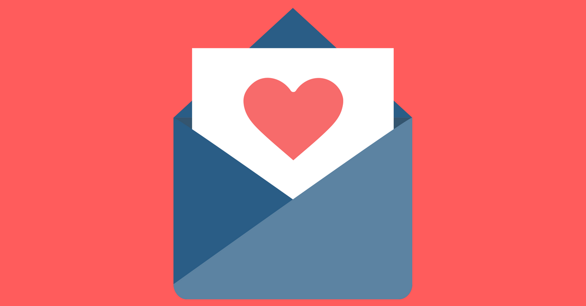The Heart of the Matter: Redesigning Emails with Love   iContact