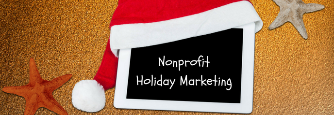 Holiday Marketing (Nonprofit Edition): A Time for Giving | iContact