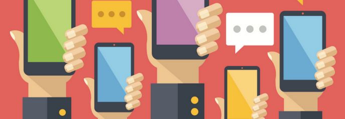 What the Text? Everything You Need to Know About SMS Marketing | iContact