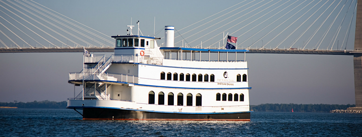 Marketing Automation is Smooth Sailing for Spiritline Cruises | iContact