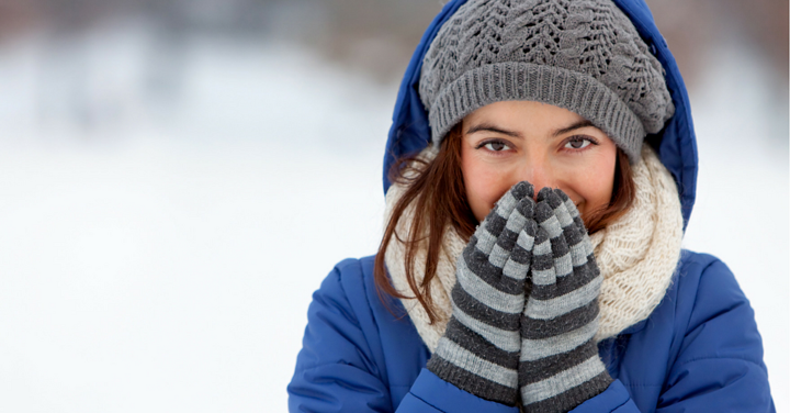 Beat the Winter Blues with These 7 Sizzling Marketing Ideas | iContact