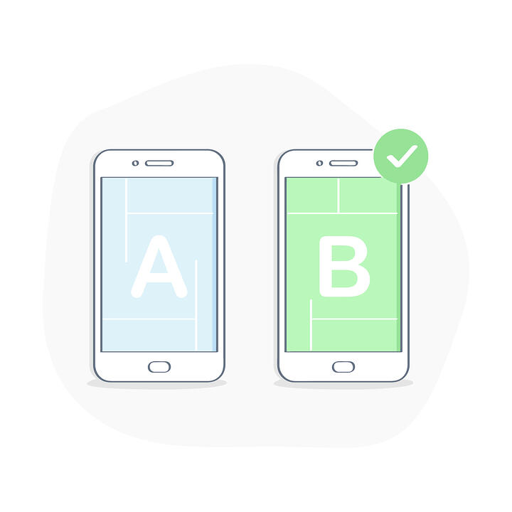7 Reasons to Start A/B Testing Right Now | iContact