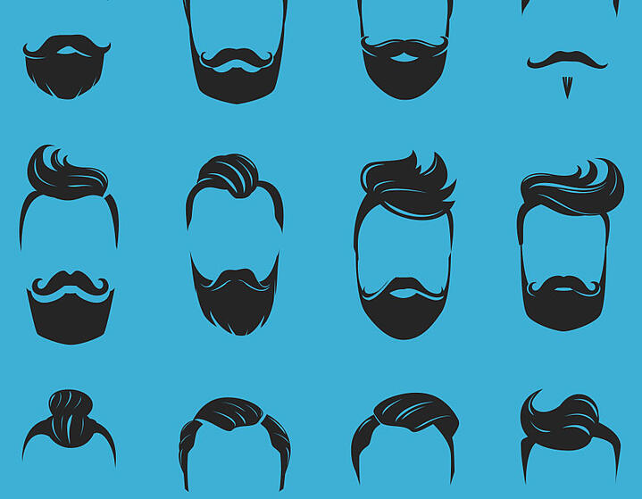 The Beards Have It When It Comes to Email Marketing | iContact